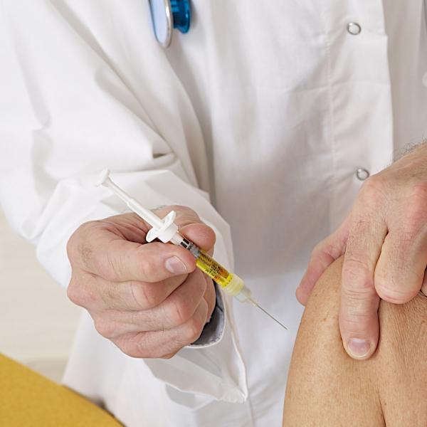 Kann Man Masern Trotz Impfung Bekommen