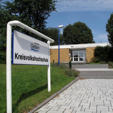 Landkreis Giessen
